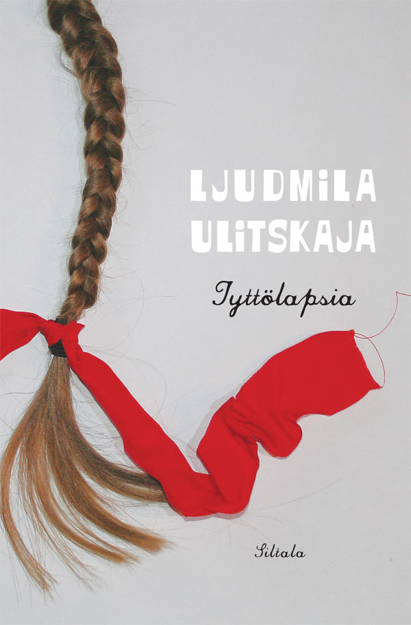 Ulitskaja Girls Finnish 2015